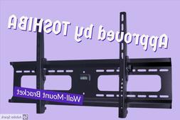Wall Mount for Toshiba 49 inches 1080p Smart LED TV 49LF421U