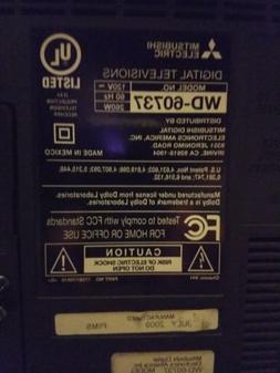 wd 60737 60 3d ready 1080p hd