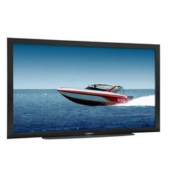 65 In. 1080p All Weather LED HDTV with 4 HDMI - Silver