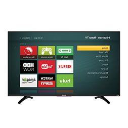 Hisense 50inch 1080p Wi-Fi Smart LED HDTV with Roku Voice Se