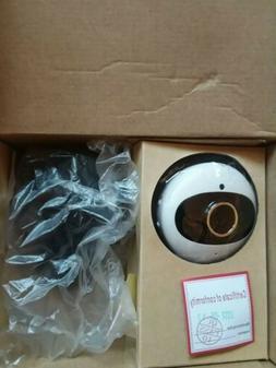 Wansview Wireless Home Camera, 1080P WiFi Security Indoor IP