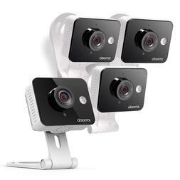 Zmodo Wireless Two-Way Audio HD Home Security Camera  w/ IR