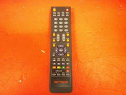 SCEPTRE X325BV-FMDR TV REMOTE CONTROL