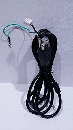 Sceptre X405BV POWER CORD