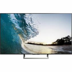 Sony XBR-75X850E 75-inch 4K HDR Ultra HD Smart LED TV